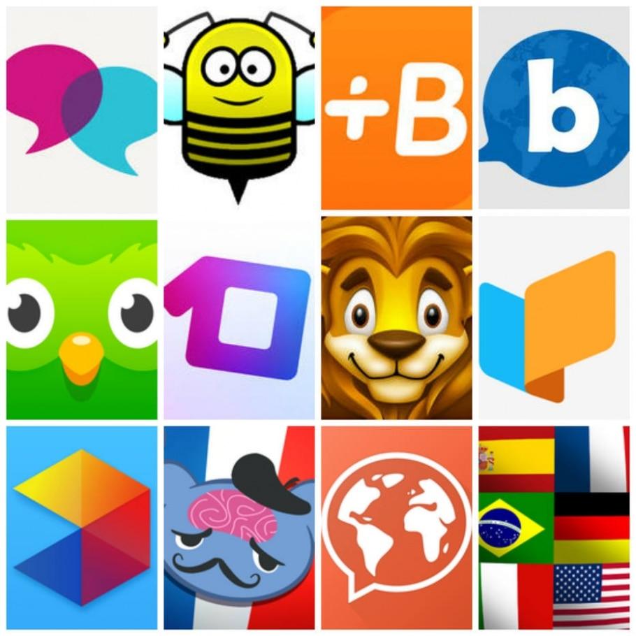 12 apps grátis para aprender idiomas - Reprodução