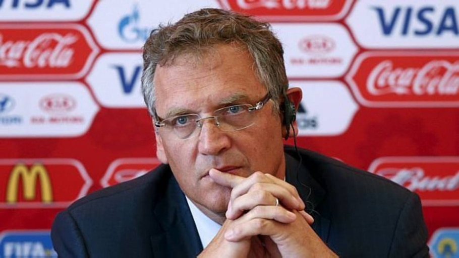 Fifa suspende processo de escolha da Copa do Mundo de 2026 - Maxim Zmeyev/Reuters