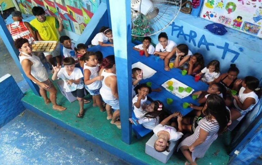 Vila das Canoas - São Conrado - 8/8 - 14h - Divulgação