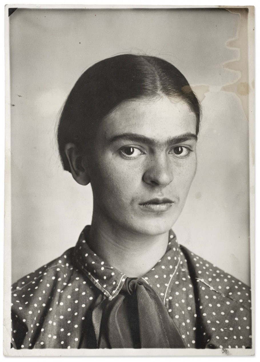 Frida Kahlo - Museu Frida Kahlo/Divulgação