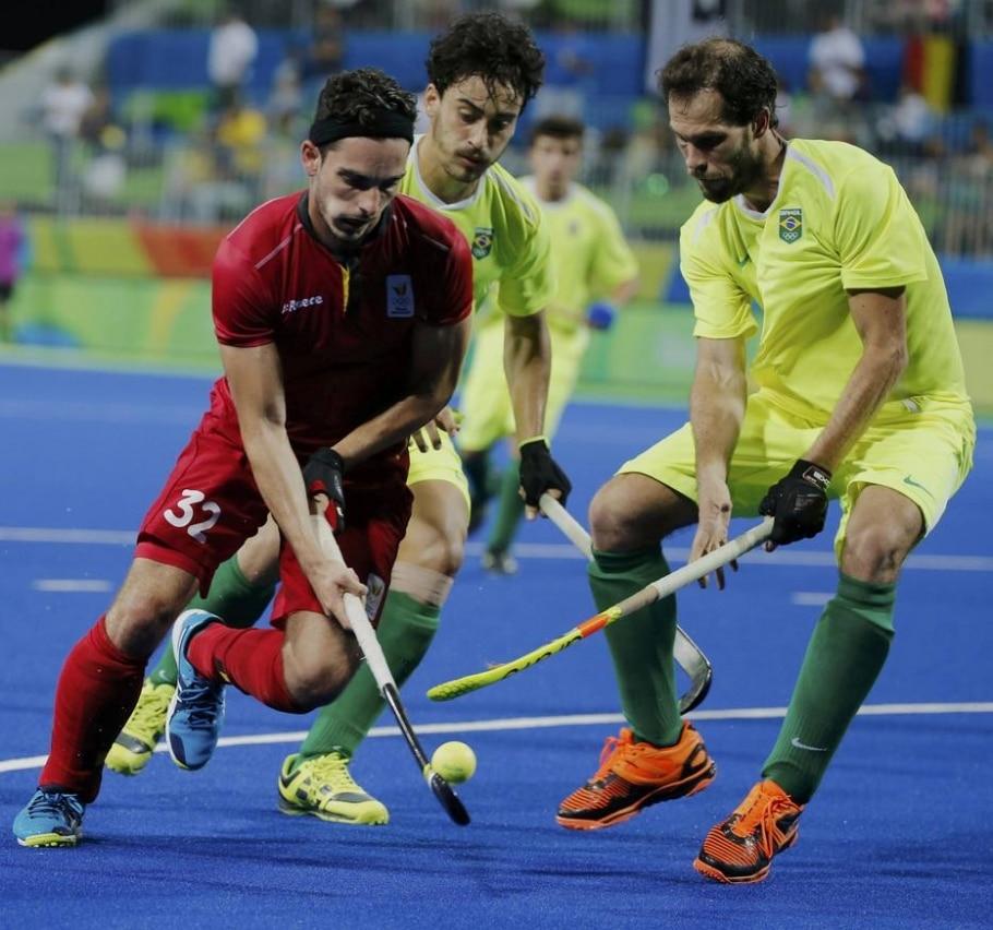 Atletas brasileiros voltam à rotina após os Jogos do Rio - Vasily Fedosenko/Reuters