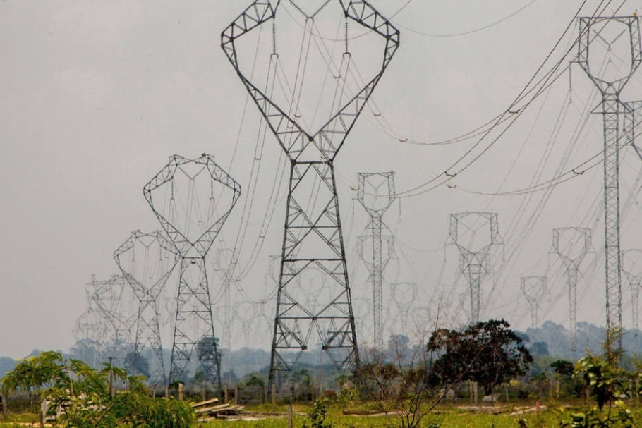 Elétricas defendem empréstimo e reajuste para solução de dívidas - Marcelo Min/AE