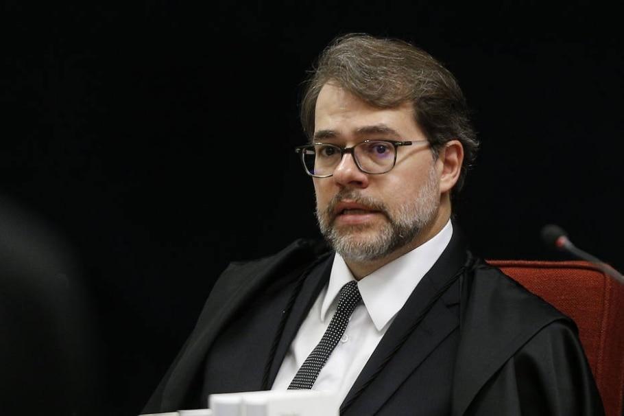 Dilma recebe Toffolli e Levy antes de viajar para Rio Branco - Dida Sampaio/Estadão