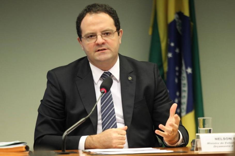 Nelson Barbosa - DIDA SAMPAIO/ESTADÃO