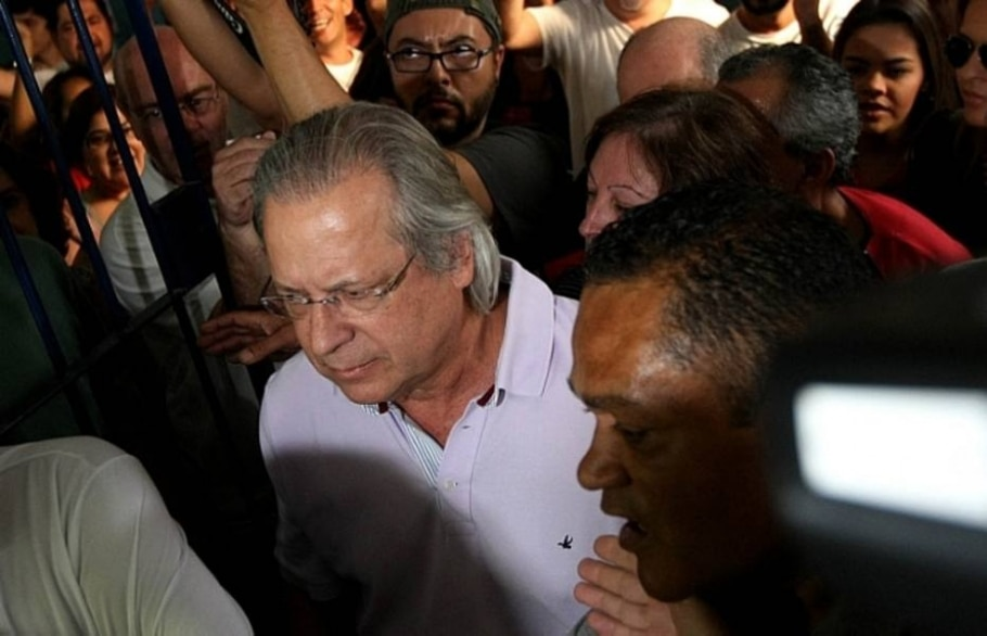 Mensaleiros vão às urnas - Marcio Fernandes/AE