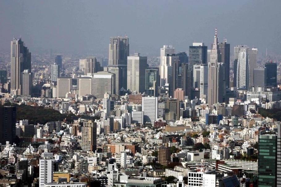 20 cidades mais caras para viver e trabalhar - Reuters