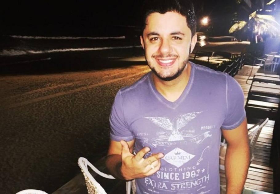 Cristiano Araújo - Reprodução/Instagram