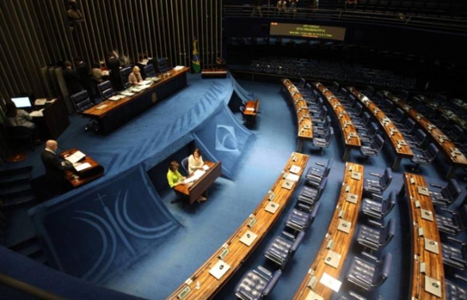 Confira como foi o processo de cassação do Senador Demóstenes Torres - Andre Dusek/AE