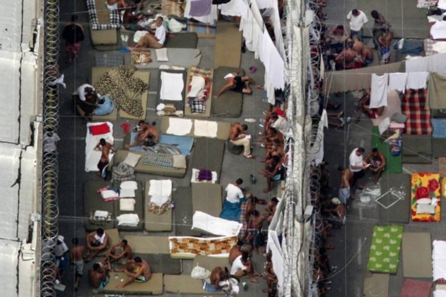 ONU fará vistorias de surpresa em prisões e delegacias no Brasil - Márcio Fernandes/Estadão