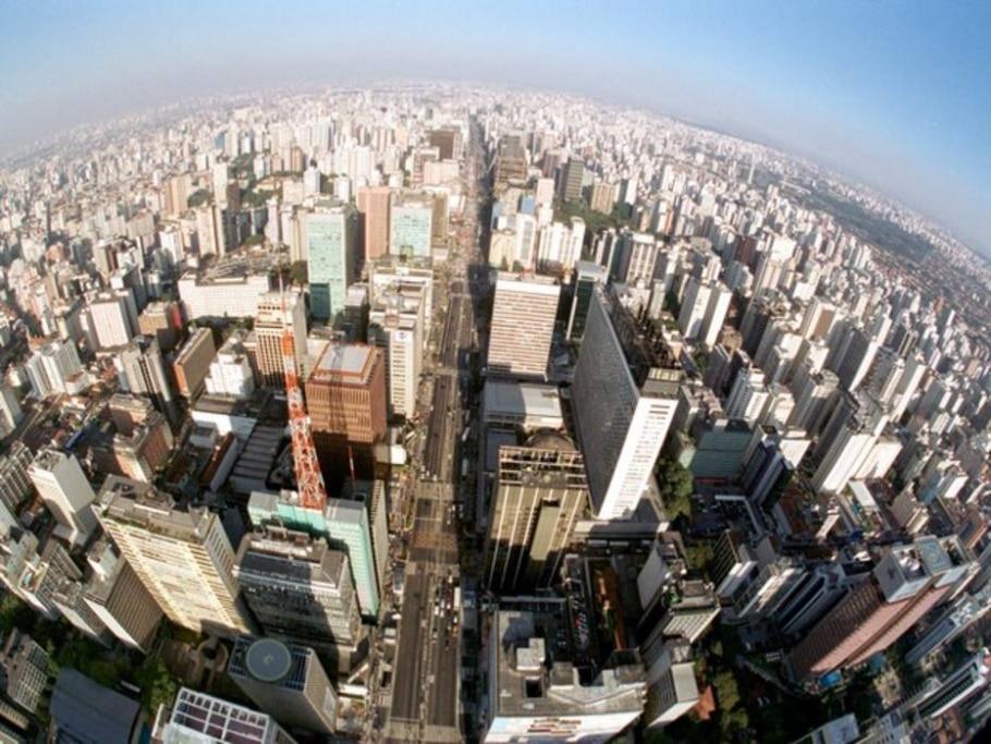 São Paulo - Gilberto Lima/Estadão