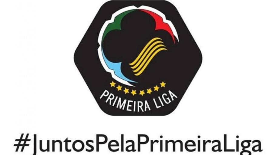 Clubes promovem campanha 'Juntos pela Primeira Liga' - Divulgação
