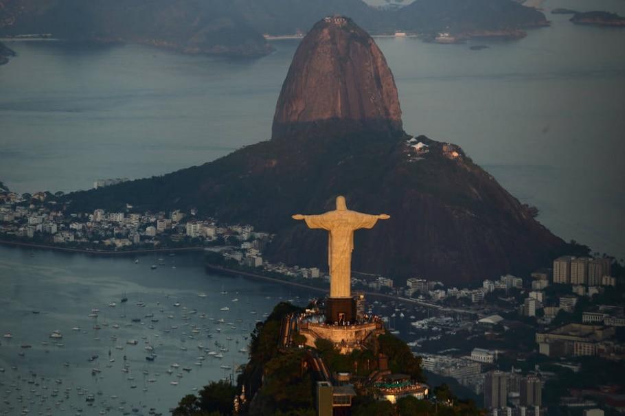 Cristo Redentor comemora 85 anos; veja curiosidades - Wilton Júnior/Estadão
