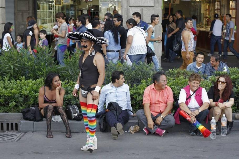México - Carlos Jasso/Reuters