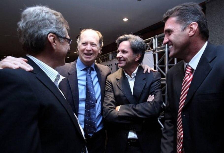 Federação Brasileira dos Treinadores de Futebol chega para organizar a categoria - Werther Santana/AE