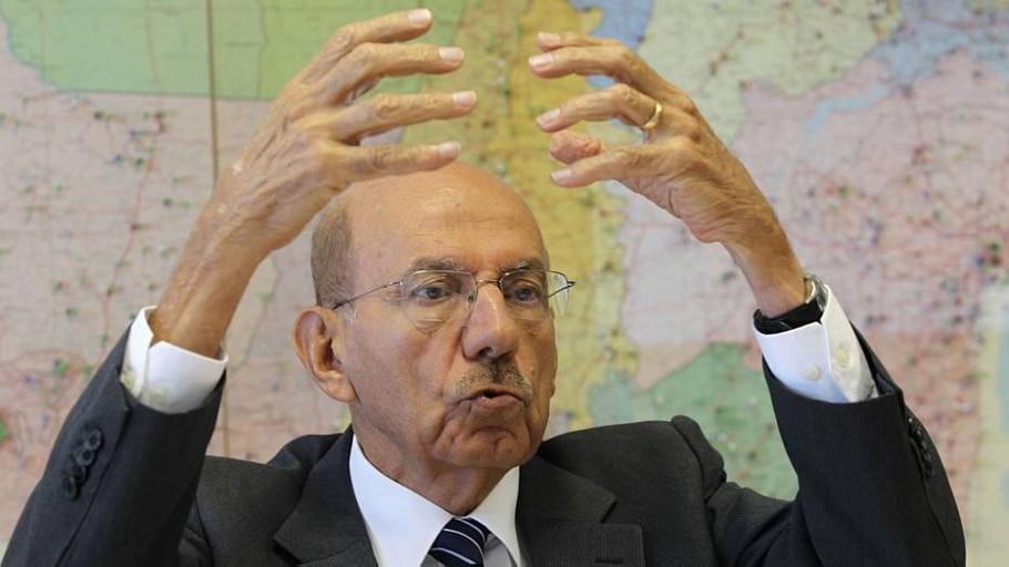Eleição atrasou ato presidencial, diz ministro - Wilton Pedrosa/Estadão