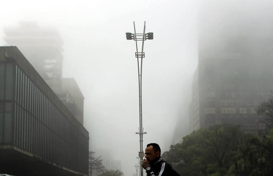 Tempo deve continuar estável nos próximos dias - Werther Santana/Estadão
