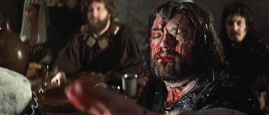 10.º - 'Macbeth', Roman Polanski, 1971 - Divulgação