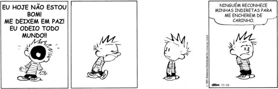 O Melhor de Calvin - Bill Watterson