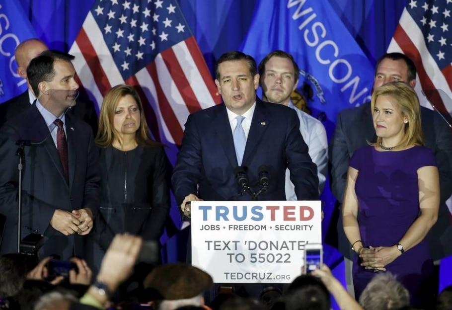 Eleições nos EUA - REUTERS/Kamil Krzaczynski