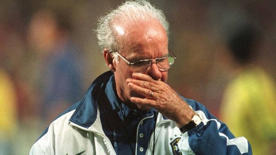 Emoções das Copas, França 1998 - Arquivo/AE
