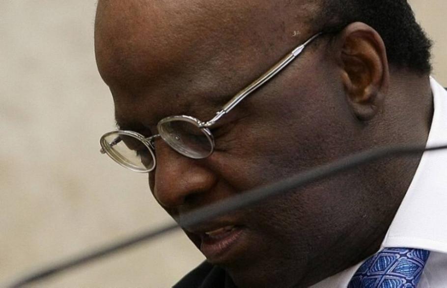 STF adia sessão para analisar questão sobre pena de Marcos Valério - Dida Sampaio/AE