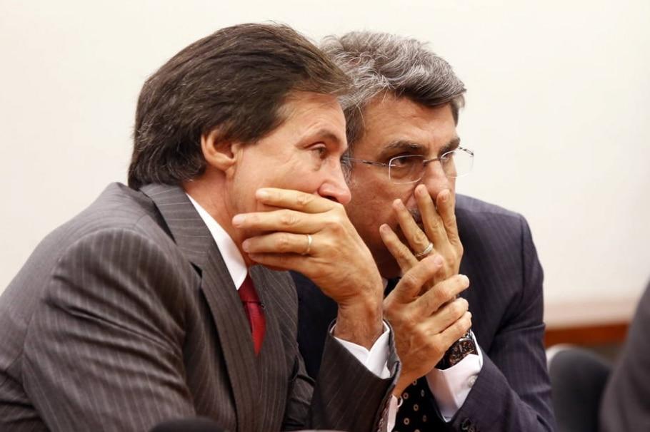 ctv-9zy-euniciooliveiraandre - Andre Dusek/Estadão