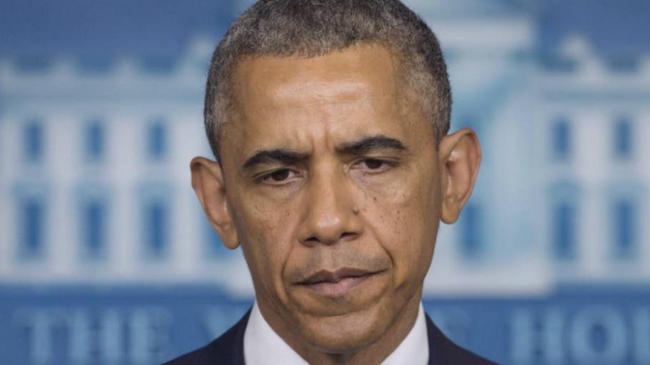 Obama: evidências indicam que rebeldes derrubaram avião - EFE/Michael Reynolds