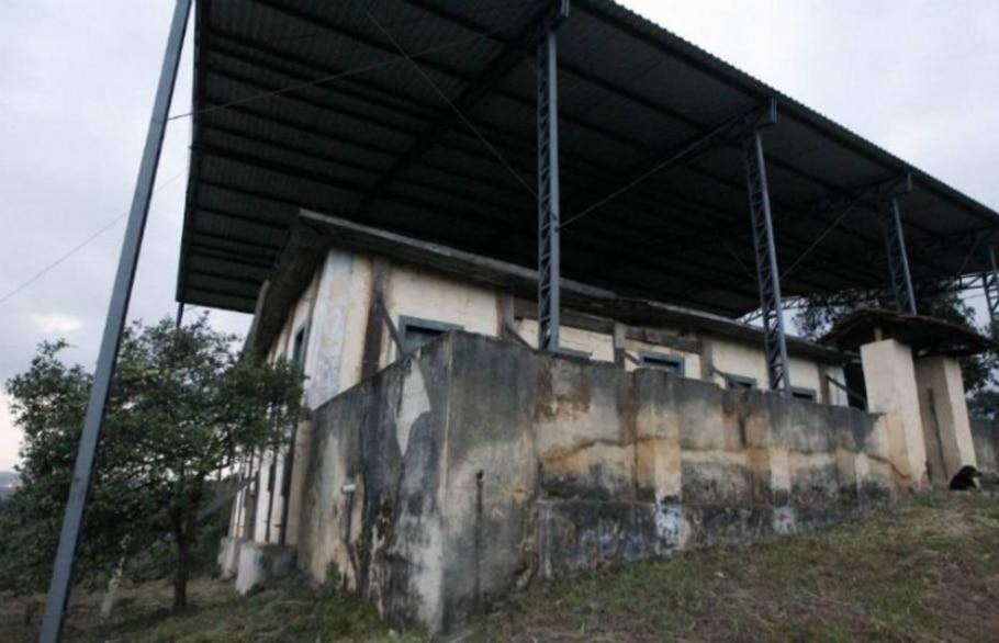 Patrimônio histórico - Silvio Siqueira/PMG
