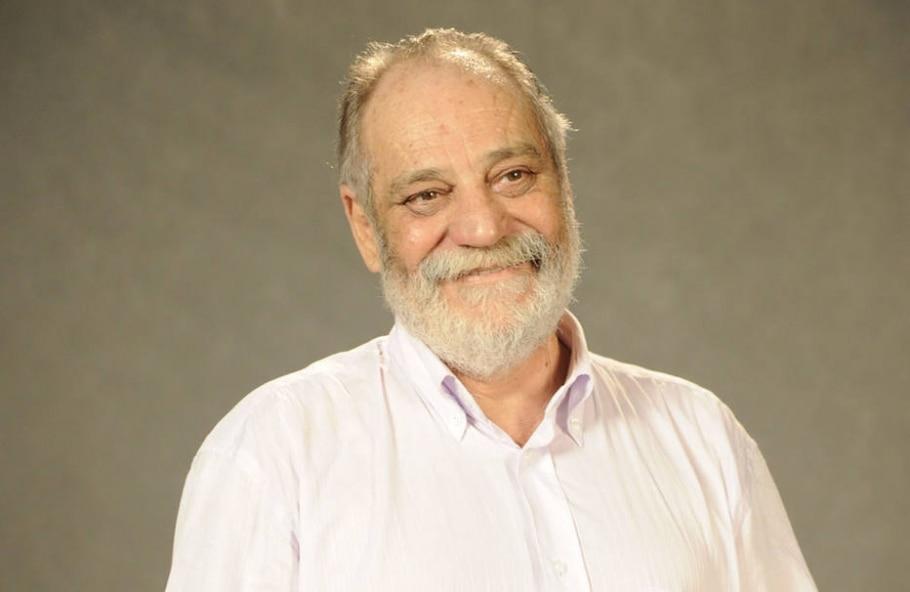 Walther Negrão - Renato Rocha Miranda/Globo