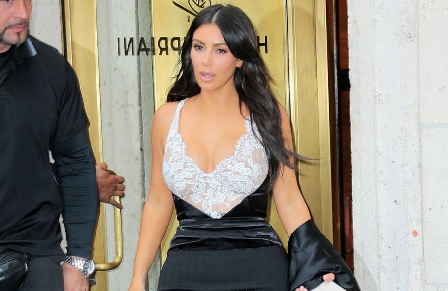 Kim Kardashian - Bang Showbiz