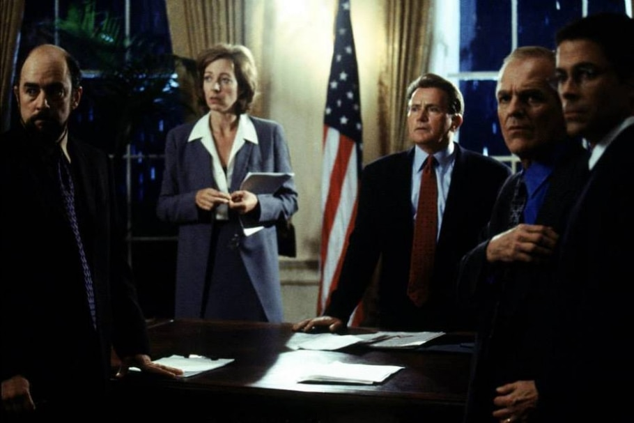 The West Wing (1999-2006) -