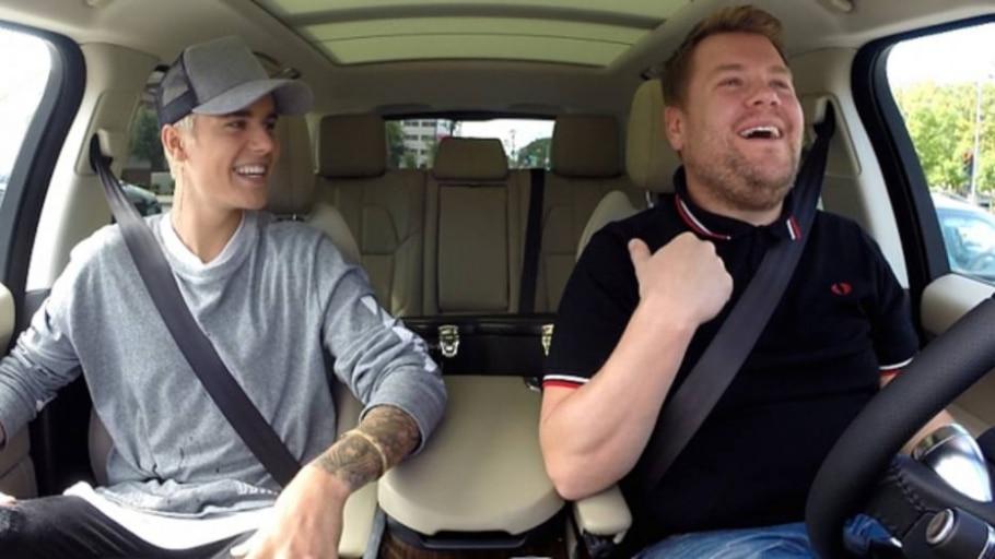 Justin Bieber - Reprodução/CBS