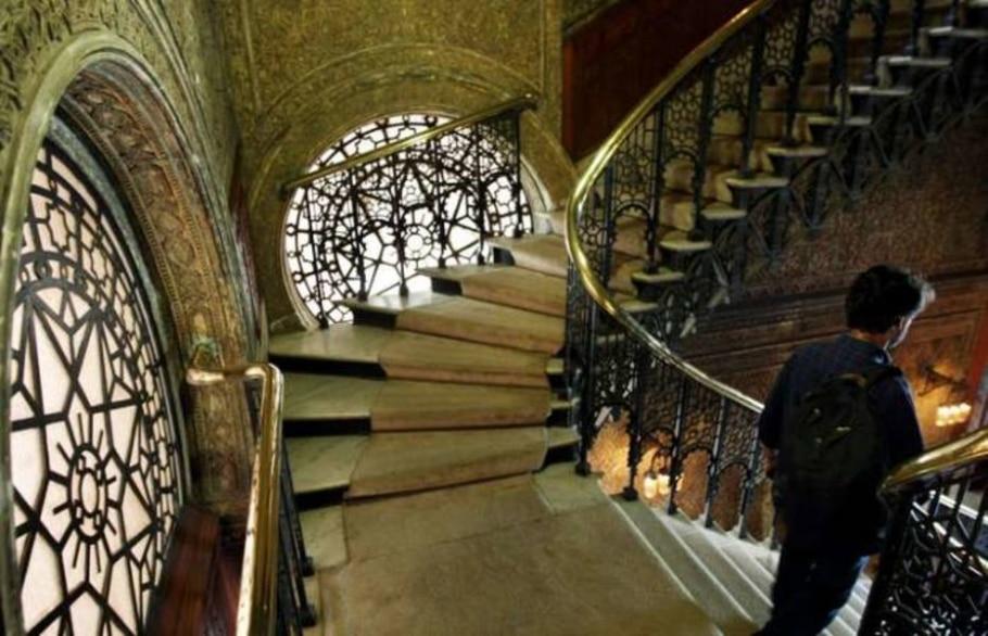 A Fiocruz começou a ser construída em 1905 e era sede do Instituto Soroterápico Federal - Marcos de Paula/AE