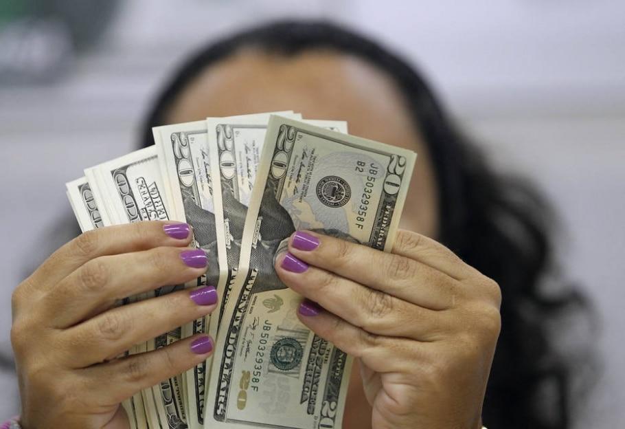 Dólar intensifica queda após anúncio de pacote de estímulo europeu - Epitácio Pessoa/Estadão