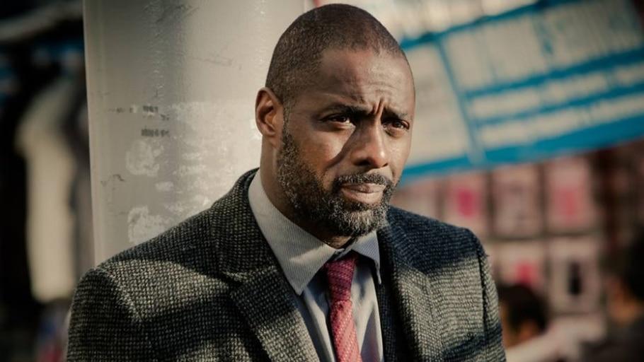 Luther - Netflix