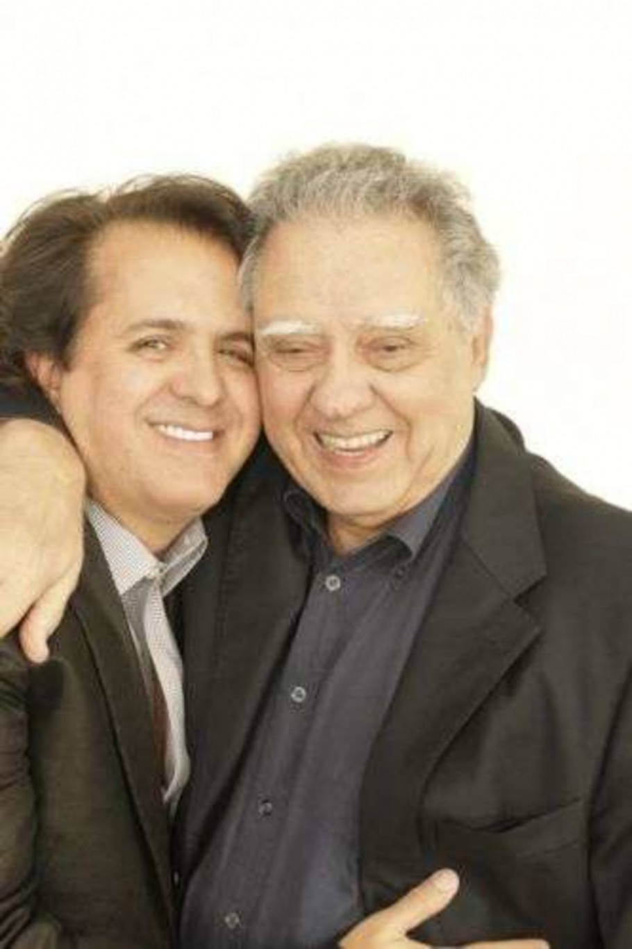 Presidente no cinema - Paulo Giandalia/AE