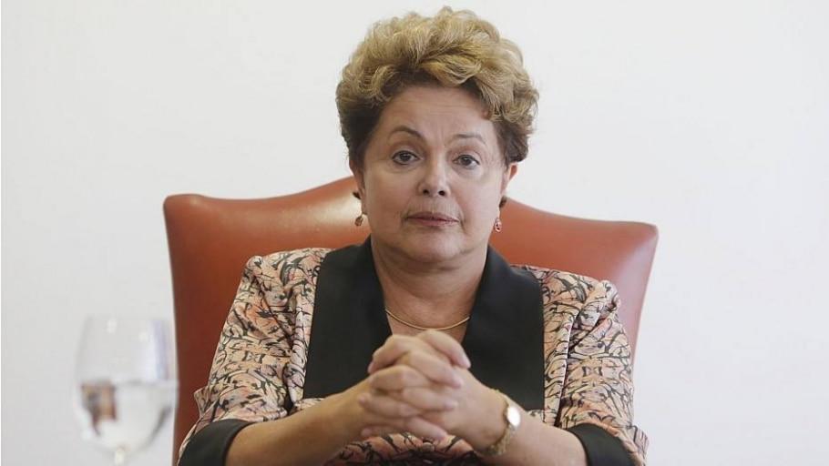 Dilma promete