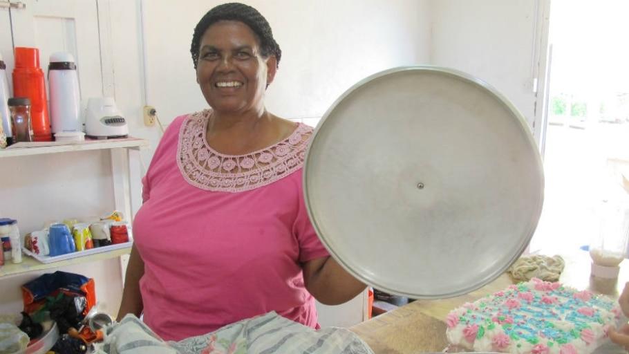 Roraima - Guiana - Felipe Mortara/Estadão