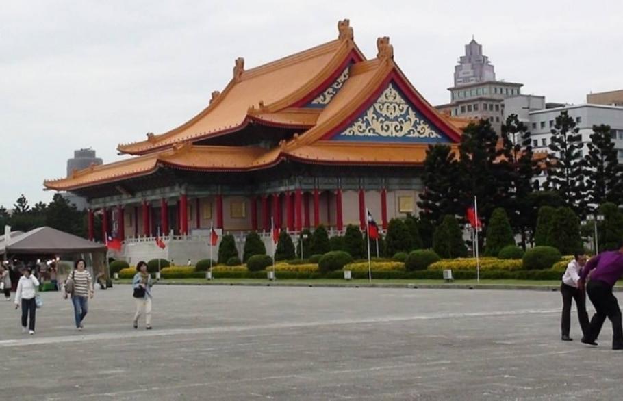 Conheça as curiosidades e os principais pontos turísticos de Taiwan - Claudia Ribeiro/AE