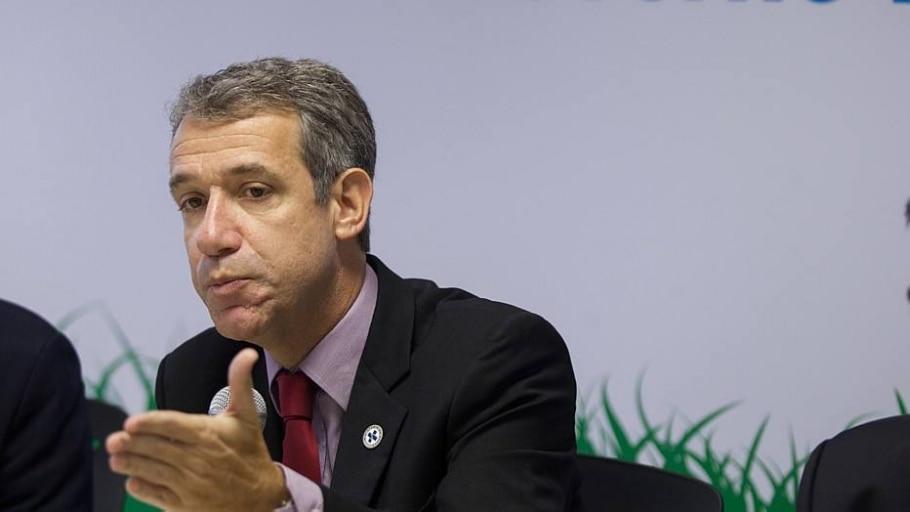 O ministro da Saúde, Arthur Chioro - Ed Ferreira/Estadão