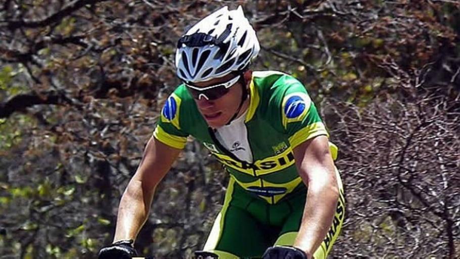 Mountain Bike Henrique Avancini - Divulgação