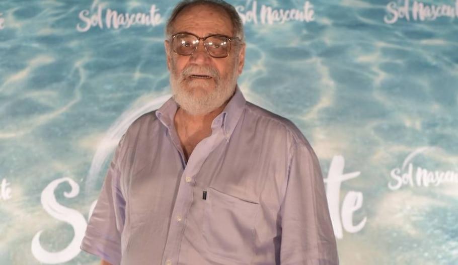 Walther Negrão - Divulgação/Globo