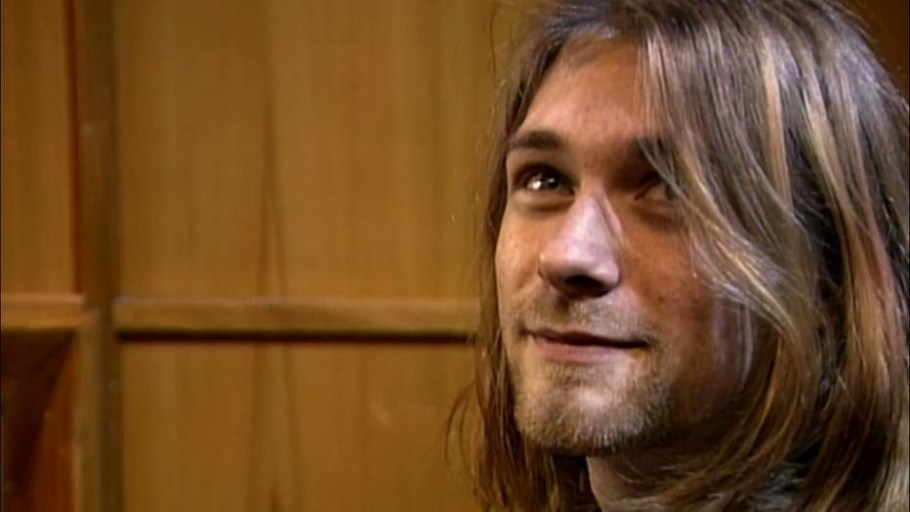 'Cobain: Montage of Heck', documentário de 2015 - DIVULGAÇÃO