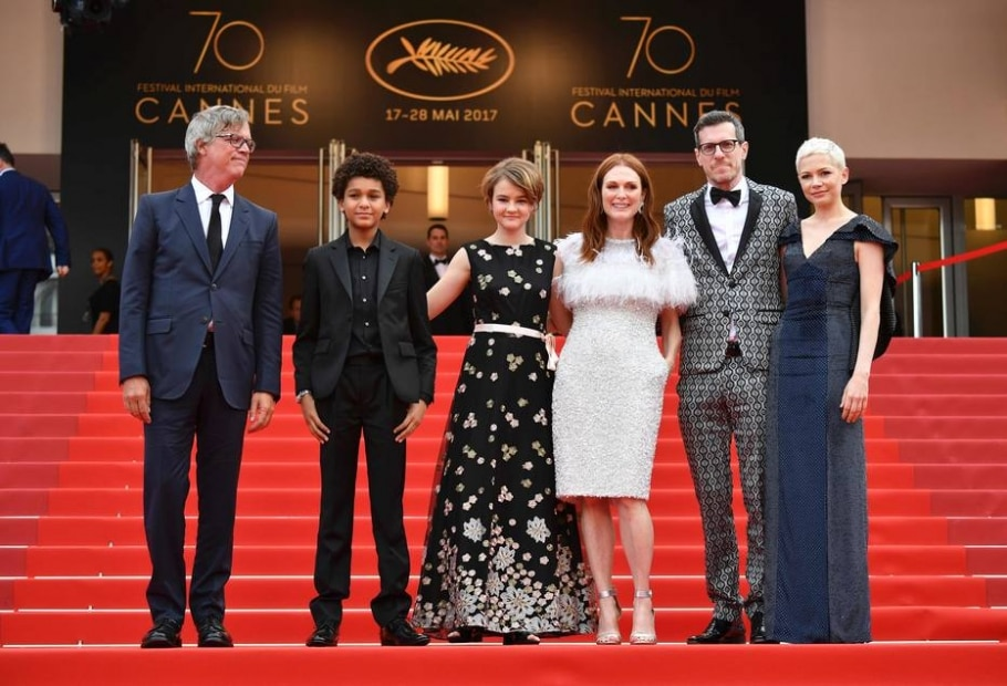 Festival de Cannes - Alberto Pizzoli/AFP