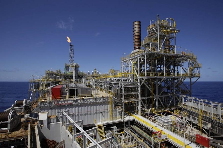 Transpetro será multada por vazamento de 560 litros de óleo em Angra dos Reis - AP