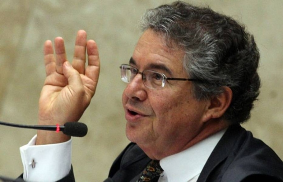 Veja como cada ministro se posicionou sobre novo julgamento do mensalão - Andre Dusek/Estadão