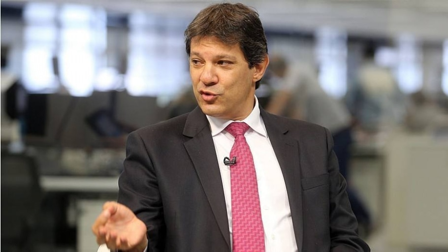 Chega à Câmara projeto de Haddad que perdoa diferença de IPTU - José Patrício/Estadão