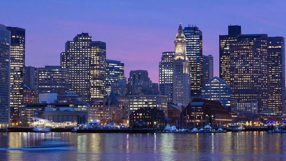 Boston é a candidata dos EUA aos Jogos de 2014 - Michael Dwyer/AP