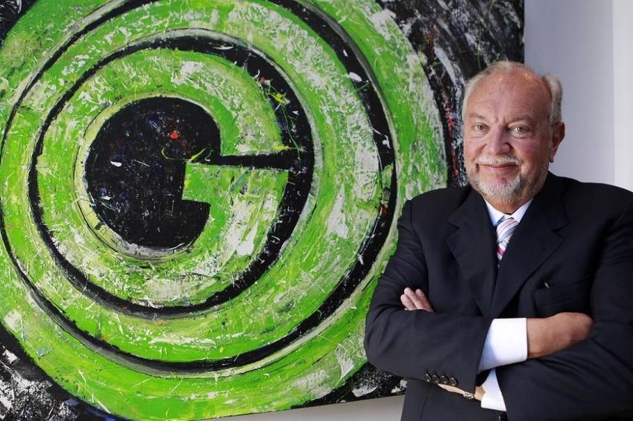 CVM multa fundador da Gradiente por falha na divulgação de informações - Helvio Romero/Estadão