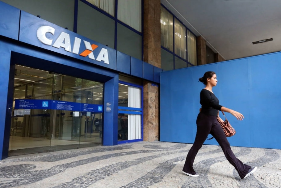 Caixa Econômica Federal - FABIO MOTTA/ESTADÃO